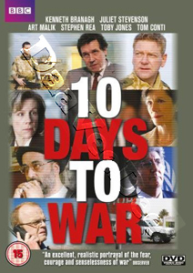 10 Days to War (DVD)